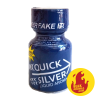 quicksilver 10ml