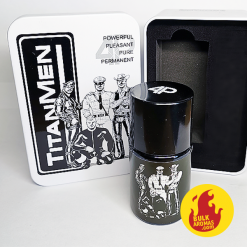 titanmenblack 30ml